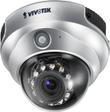 กล้องวงจรปิด VIVOTEK FD7131