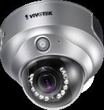 กล้องวงจรปิด VIVOTEK FD8161