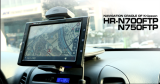 แท่นวางมือถือในรถ HR-N750FTP