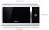 เตาอบไฟฟ้า Samsung CE1000T-S/XST