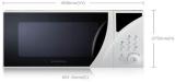 เตาอบไฟฟ้า Samsung MW81Y/XST