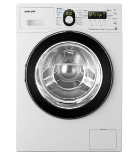 เครื่องซักผ้า Samsung WD8704DJA/XST