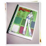 หนังสือสอนสร้างแบบตัด ชุดใส่ทำงาน 01