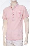 เสื้อ Polo shirt SD-112 PK