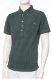เสื้อ Polo shirt SD-112 GR