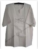 เสื้อคอกลม SN1001