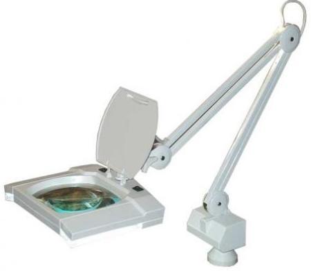 โคมไฟแว่นขยาย Xytronic JF33CB