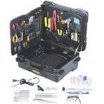 ชุดกระเป๋าเครื่องมือสำหรับงานอิเล็กทรอนิกส์ Jensen JTK 87WP