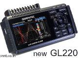 เครื่องบันทึกข้อมูล GL-220