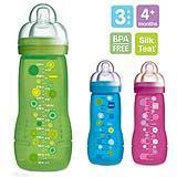 ขวดนม BPA free 11 ออนซ์