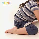 เสื้อผ้าเด็ก NuNu-PlayPants Cropped
