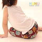 เสื้อผ้าเด็ก NuNu-PlayPants Purple Owls