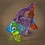 ชุดเครื่องแก้วรูปปลา fi-09