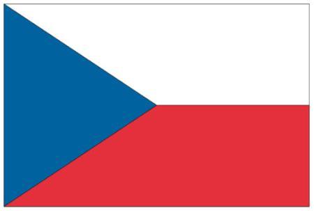 ธงชาติสาธารณรัฐเช็ก