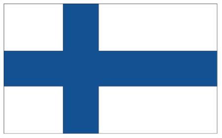 ธงชาติฟินแลนด์