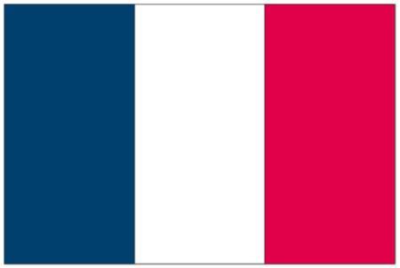 ธงชาติฝรั่งเศส