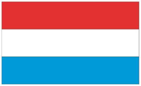 ธงชาติลักเซมเบิร์ก