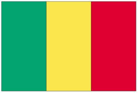 ธงชาติมาลี