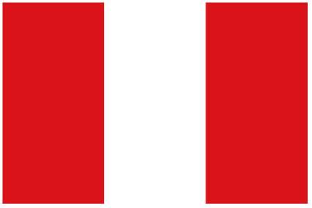 ธงชาติเปรู