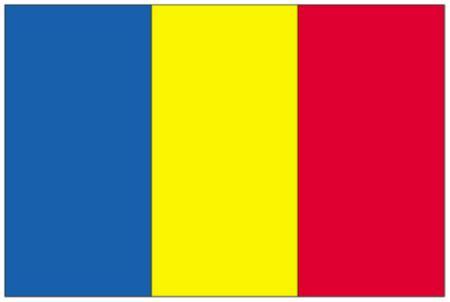 ธงชาติโรมาเนีย