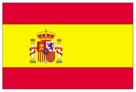 ธงชาติสเปน