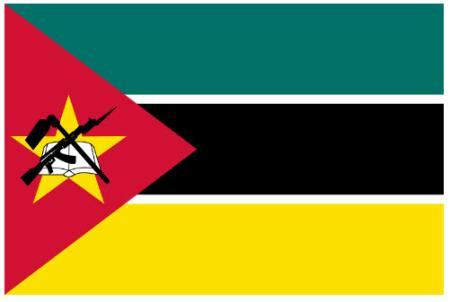 ธงชาติโมซัมบิก