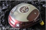 ไม้กอล์ฟ GEEK Golf  DG104