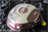 ไม้กอล์ฟ GEEK Golf  DG103