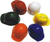 หมวกนิรภัย วัสดุ ABS CLASS มาตรฐาน มอก. A-1