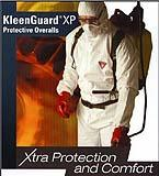 ชุดกันสารเคมี KleenGuard SP (Standard Protection)