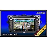 วิทยุรถยนต์ PR-AT2(G)