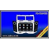 วิทยุรถยนต์ PR-YR07
