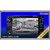 วิทยุรถยนต์ TY-6656