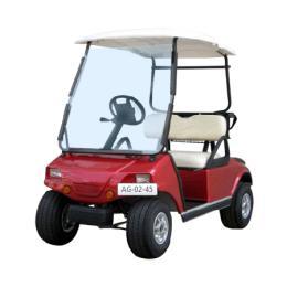 รถกอล์ฟไฟฟ้า AG 02