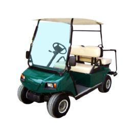 รถกอล์ฟไฟฟ้า AG 02Plus