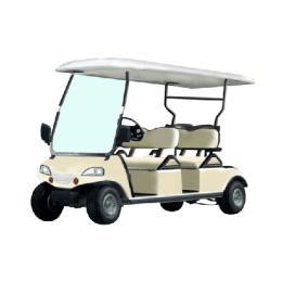 รถกอล์ฟไฟฟ้า AG 04