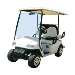 รถกอล์ฟไฟฟ้า SF G02 Plus