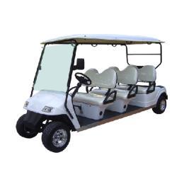 รถกอล์ฟไฟฟ้า SF G06F
