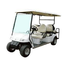รถกอล์ฟไฟฟ้า SF G06US