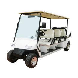 รถกอล์ฟไฟฟ้า SF G08