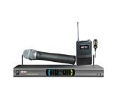 ไมโครโฟนไร้สาย MR-823D/MH-801a/MT-801a