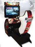 ตู้เกมส์รถแข่ง Racing Speed 4
