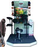 ตู้เกมส์ดนตรี Drum Hero Arcade