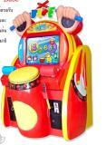 ตู้เกมส์ดนตรี Go Go Drummer Babe