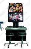 ตู้เกมส์ต่อสู้ Street Fighter IV