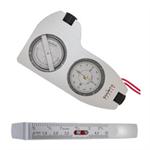 เครื่องหาค่าความสูงวัตถุและเข็มทิศ (Clinometer And Compass)  ยี่ห้อ SUUNTO รุ่น Tandem