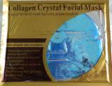 แผ่นมาร์คหน้า-Collagen Crystal Facial Mask Blue