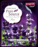 แผ่นมาร์คหน้า-Image us pure source aspic sheet mask