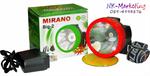 ไฟฉายคาดหน้าผาก Li MIRANO-BIG 2 (1 LED) 1.5w (ไฟกรีดยาง)