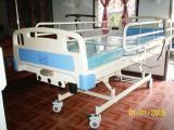 เตียงผู้ป่วย 3 ไกร์ ไฟฟ้ารุ่น MDKT-NEW